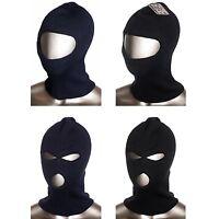 HG Motorcycle Ski Mask