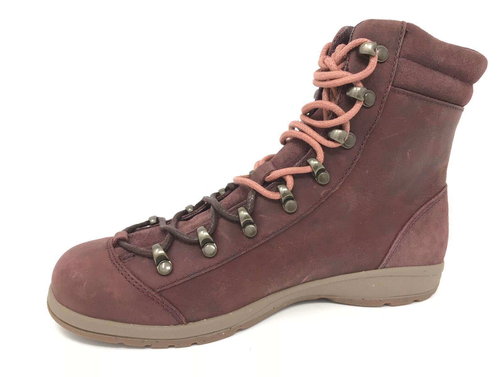 Nuevas botas botas botas para mujer trailstead Senderismo Chaco J150146, Chocolate, US tamaño 7 M Baker 92b23b
