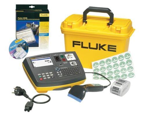 Fluke 6500-2 FR Kit périphériques Testeur DGUV v3 0701//0702 4377159 aktionsset