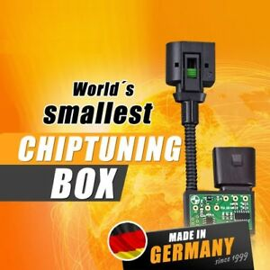 Chip Tuning Box for Citroen / Peugeot Hdi Ford TDCi Jaguar Volvo Mazda Diesels +