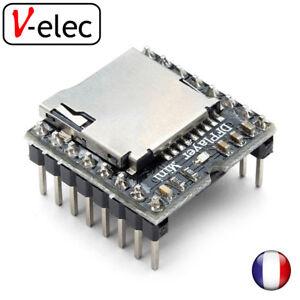 1329-DFPlayer-Mini-MP3-Player-Module-For-Arduino