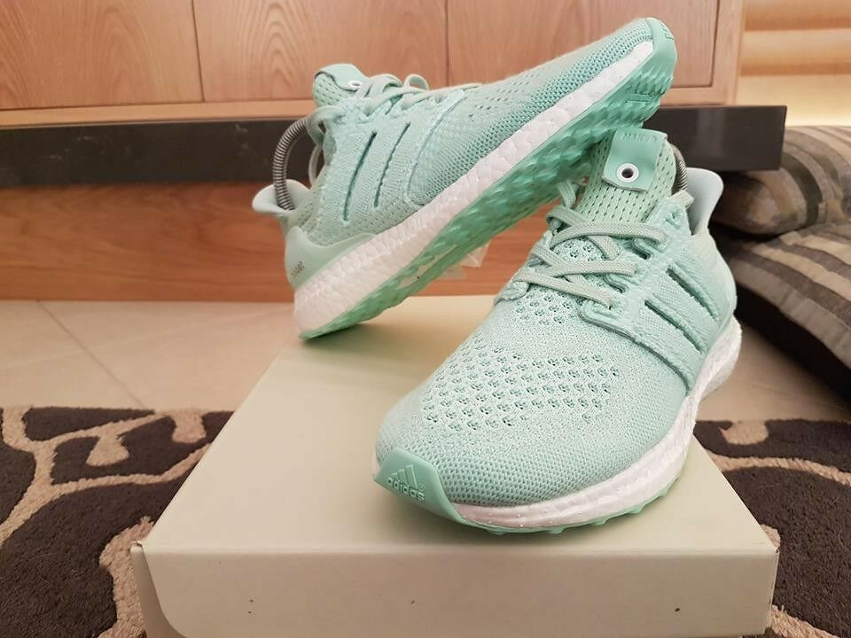 ADIDAS x Naked Ultra Boost Size  7  up to 60% off