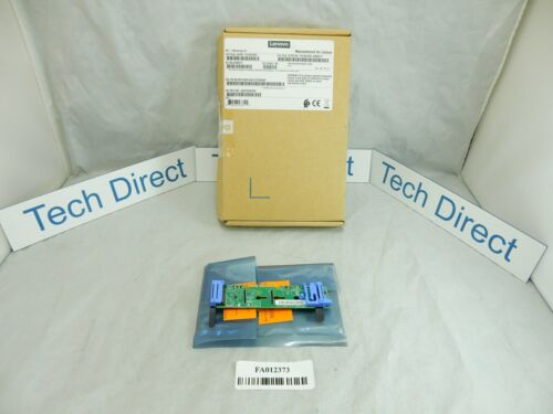 Lenovo Thinksystem M.2 with Mirroring Enablement Kit 7Y37A01093 ZZ