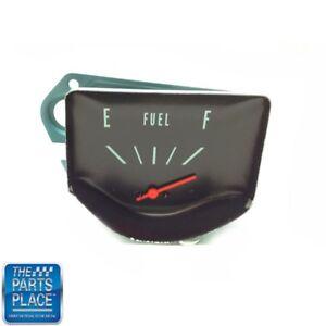 1966-67 Chevrolet Chevelle OE Factory Fuel Dash Gauge ...