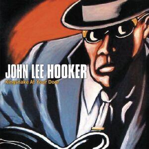John-Lee-Hooker-King-Snake-At-Your-Door