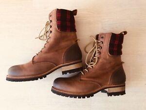 newest 51436 41733 Details zu Tommy Hilfiger Denim (THD) Stiefel Boots Größe 45