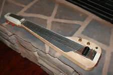 Circa 1950 Gibson Lap Steel  project