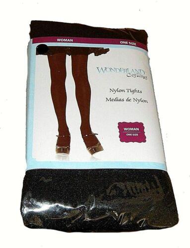 Women/'s Tights Pantyhose Nightmare Before Christmas Vampire Bite Zombie  NWT
