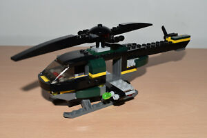 Lego-76007-Marvel-Super-Heroes-Malibu-Mansion-Attack-Copter-solo-helicoptero