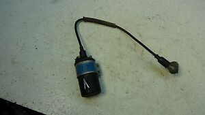 1976 bmw r90s r 90 s airhead s446 bosch 6v ignition coil a with wire ebay. Black Bedroom Furniture Sets. Home Design Ideas