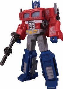 Transformers Siege Sg-06 Optimus Premier Takara Tomy