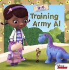 Training Army Al by Disney (Hardback, 2014)