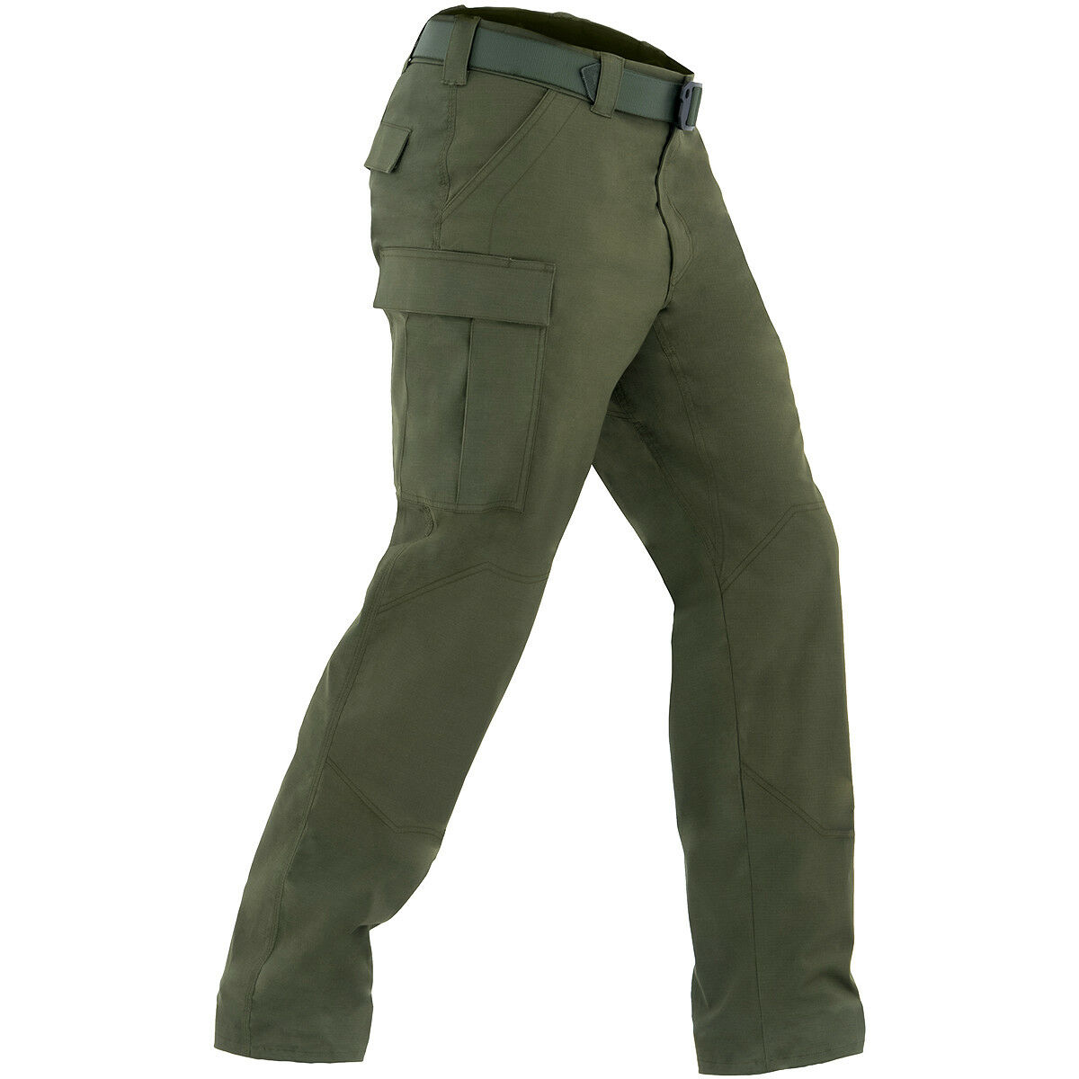 First Tactical Men's Specialist BDU Pants Hunting Hiking Cargo Trousers OD Green