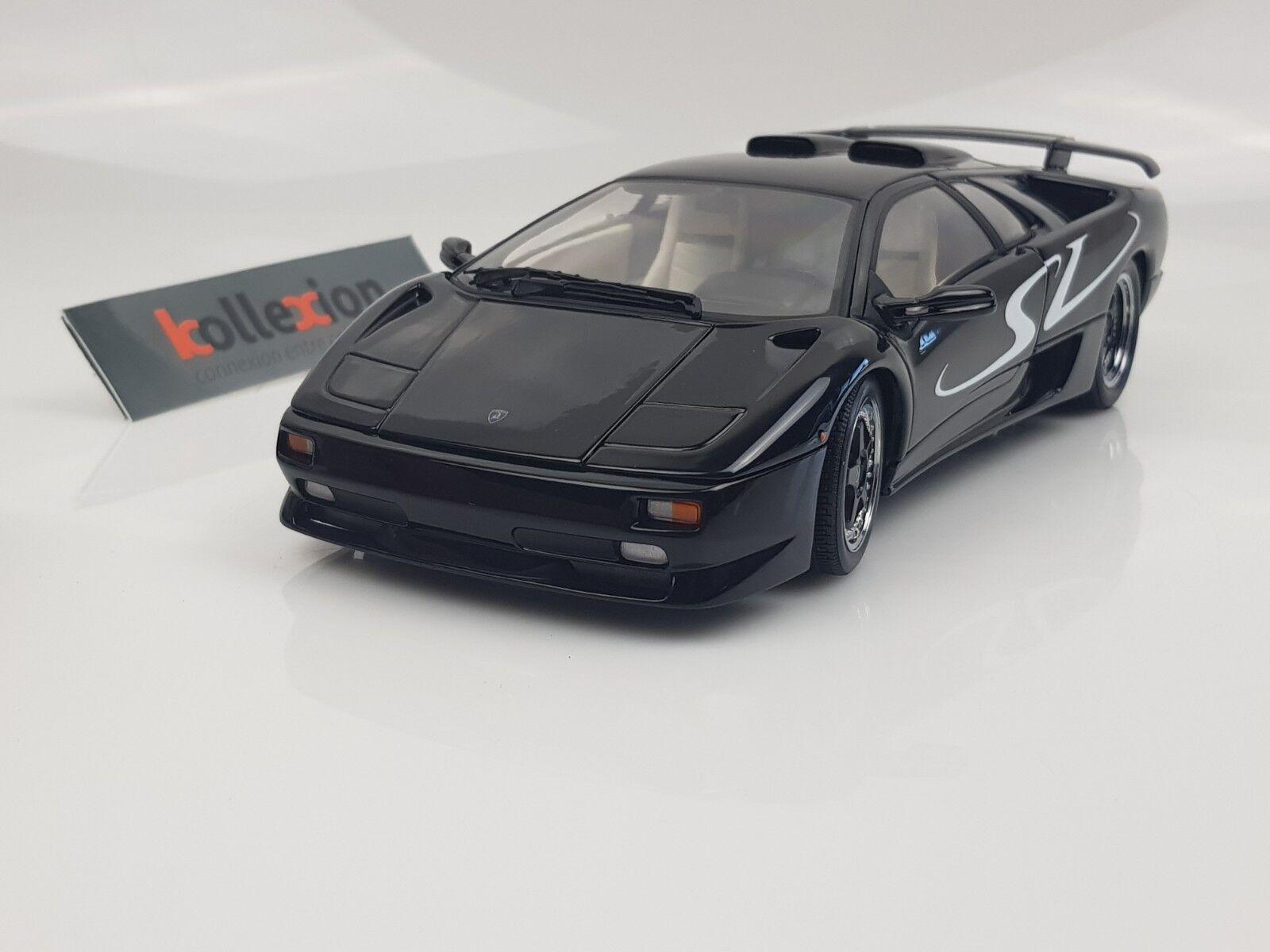 Autoart A70081 Lamborghini Diablo Sv biancaa 1.18 Fans