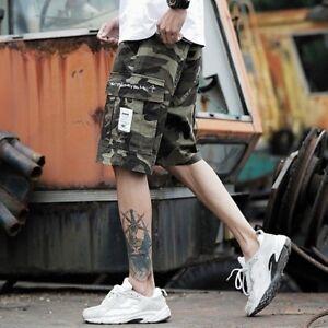 ... hommes-militaire-armee-Pantalon-Short-Combat-Tactique-Camouflage- 2e2f2b6e4dc