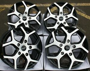 18-034-BDC-COBRA-LOAD-RATED-950KGS-ALLOY-WHEELS-FITS-FORD-TRANSIT-CUSTOM-5X160