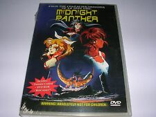 Midnight Panther (DVD, 1999)