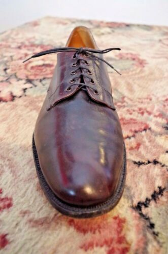 d324b0b7f4d ... Mens Brooks Brothers Made In England Dress Oxford Right Shoe Only  Amputee