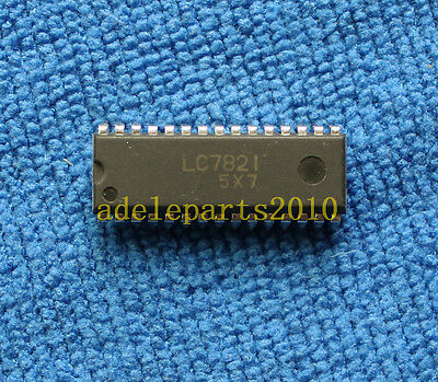 1PCS LC7822N NEW Manu:SANYO Encapsulation:DIP-30 Analog Function Switch