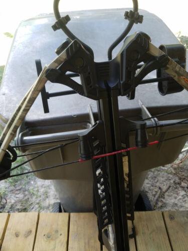 Cajun AA8CR021AU Brush Fire Arrow Rest for sale online
