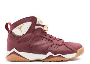 Nike Air Jordan Retro VII 7 C\u0026C Cigar