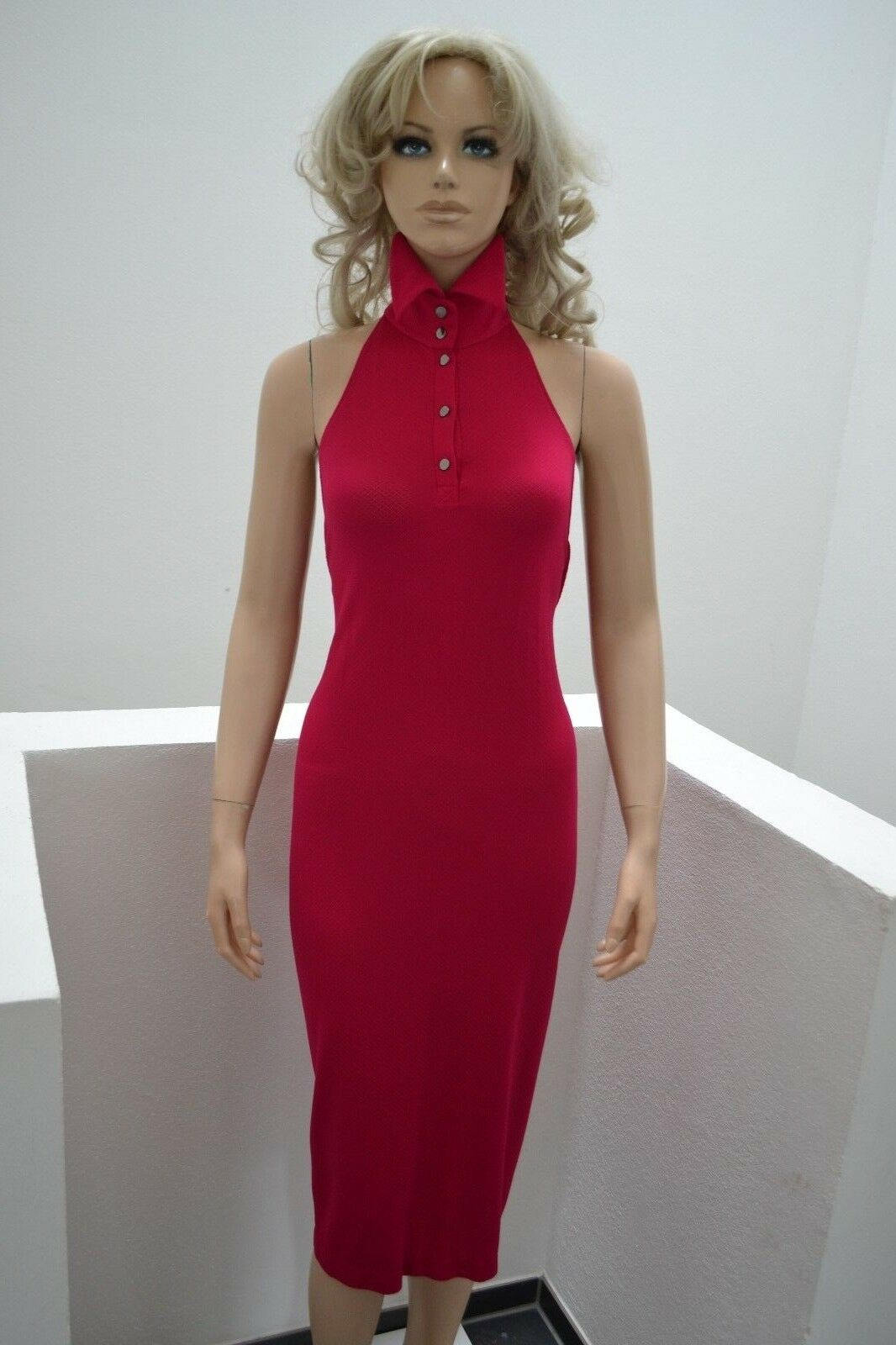 Wolford Lagerfeld Gallery Dress Kleid Small