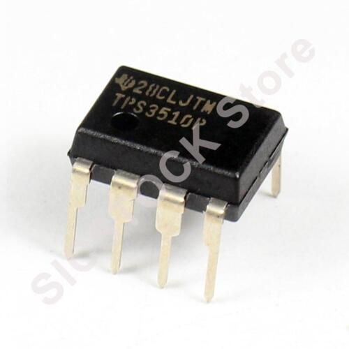 TPS3510P IC 3.5V POWER SUPP MONITOR 8-DIP 3510 TPS3510 1PCS