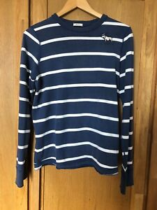 ABERCROMBIE-amp-FITCH-BOYS-STRIPED-LONG-SLEEVE-T-SHIRT-XL