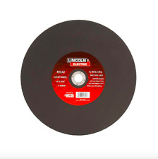 RamPro 4-1//2 Inch Metal Cut-Off Wheel BladesAbrasive Arbor Grinder Disc Set