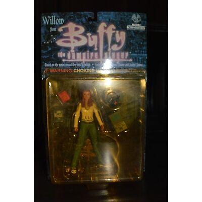 Buffy im Bann der Dämonen Figur - Willow (Alyson Hannigan) -OVP- RAR und SELTEN