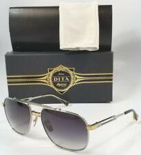 497137a8770f item 2 NEW DITA VICTOIRE SILVER GOLD GREY GRADIENT 2049A TITANIUM Rx READY  SUNGLASSES -NEW DITA VICTOIRE SILVER GOLD GREY GRADIENT 2049A TITANIUM Rx  READY ...