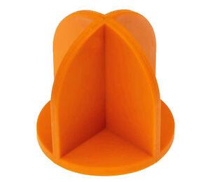 DO-ALL-TOP-HAT-orange-reactive-bouncing-self-sealing-firearm-target-17-50-cal