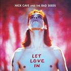 Let Love In by Nick Cave/Nick Cave & the Bad Seeds (CD, Aug-2013, Mute)