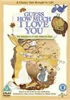 Guess How Much I Love You Tales 5050582963472 DVD Region 2