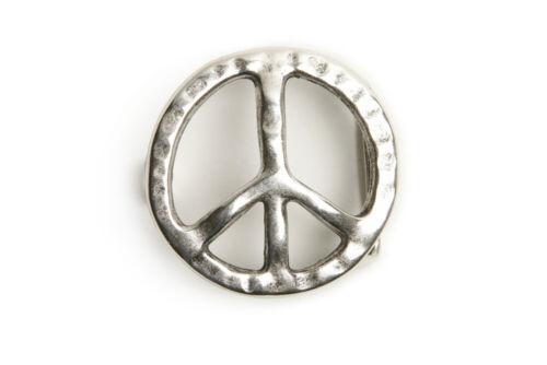 Vamoda cinturón cierro cambio cierro Buckle Miss Peace 4cm-nuevo