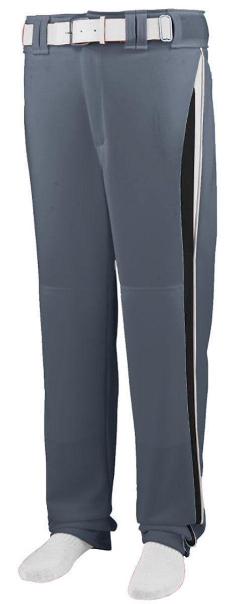 Augusta Sportswear Men's Casual Pants Line Drive Baseball Softball Pant. 1475