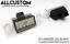 LED-ECLAIRAGE-BLANC-XENON-PLAQUE-IMMATRICULATION-pour-AUDI-A3-8L-00-03-S3-Sline miniatura 1