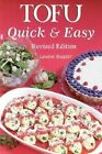 Tofu Quick and Easy by Louise Hagler (Paperback, 2000)