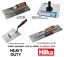 Plastering-Trowels-Aluminium-Hawk-11-034-18-034-Finishing-amp-BUCKET-Trowel-Set-HILKA thumbnail 12