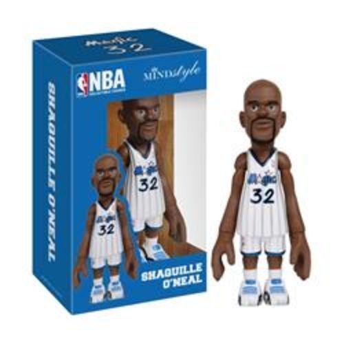 MINDstyle x Coolrain NBA LEGGENDE ORLANDO MAGIC SHAQUILLE O /'NEAL Figura
