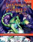 The Devious Book of Fumbles & Crits  : A 4th Edition D&d Supplement by Ryan Durney (Paperback / softback, 2011)