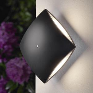 Led Wandleuchte Außenleuchte Wand Fassadenstrahler Wandlampe