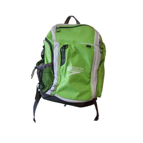 Spedo The One Swimmer Backpack Removable Dirtbag Water Sports Equipment Bag 17/""