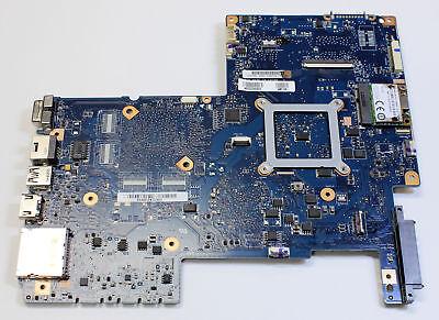 """H000034200 Toshiba Satellite L775 L770D L775D Motherboard 08N1-0N93J US Loc,/""""A/"""""""