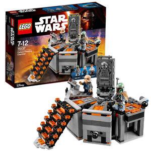 LEGO-Star-Wars-Rare-75137-Carbon-Freezing-Chamber-New-amp-Sealed