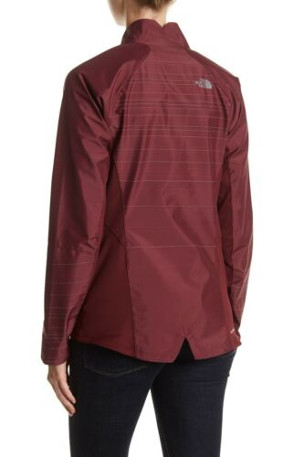 Nwt Reflective New North 170 The M Isotherm Face Sz Jacket BCqdwC