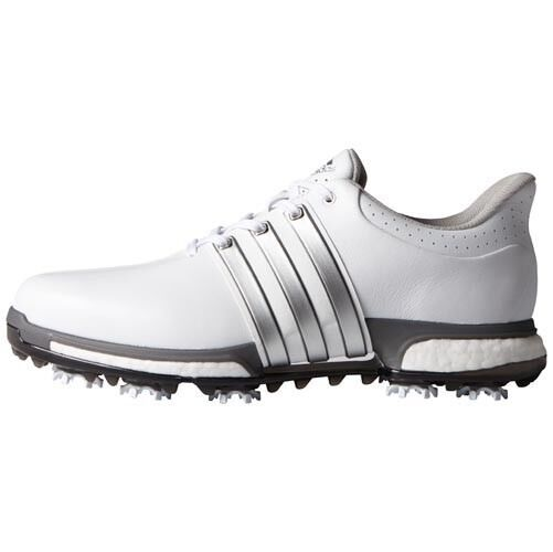 2018 Adidas Tour 360 Boost 2 0 Golf Shoes F33627 Black Size 8 5 For Sale Online Ebay