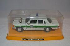 GAMA Super 4431 Mercedes Benz 450 SE 450SE Polizei 1:24 very near mint in box