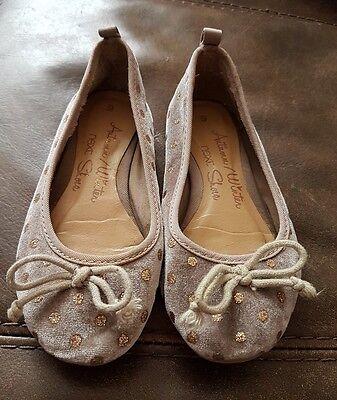 Próxima Chicas Fiesta Zapatos Talla 9
