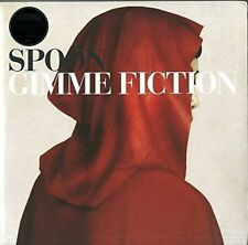 SPOON - GIMME FICTION (DELUXE EDITION) NEW CD